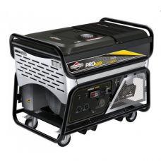 Генератор бензиновый Briggs & Stratton Pro Max 10000T (380В)