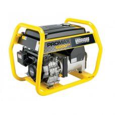 Генератор бензиновый Briggs & Stratton Pro Max 6000EA