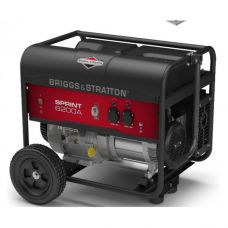 Генератор бензиновый Briggs & Stratton Sprint 6200A