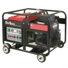 Генератор бензиновый Daishin SGB12000HSa