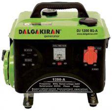 Генератор бензиновый DALGAKIRAN DJ 1200 BG-A