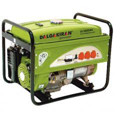 Генератор бензиновый DALGAKIRAN DJ 5500 BG