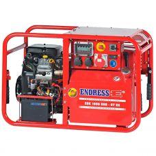 Генератор бензиновый Endress ESE 1006 DBS-GT ES