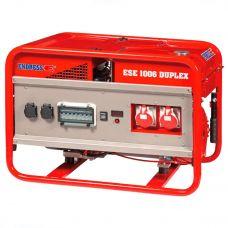 Генератор бензиновый Endress ESE 1006 DSG-GT ES DUPLEX