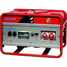 Генератор бензиновый Endress ESE 1306 DSG-GT ES DUPLEX