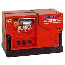 Генератор бензиновый Endress ESE 1308 DBG ES DUPLEX Silent