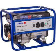 Генератор бензиновый Endress ESE 2200 P