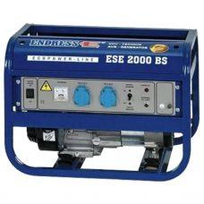 Генератор бензиновый Endress ESE 2500 BS ES