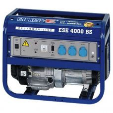 Генератор бензиновый Endress ESE 4000 BS ES