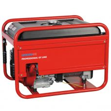 Генератор бензиновый Endress ESE 406 HS-GT