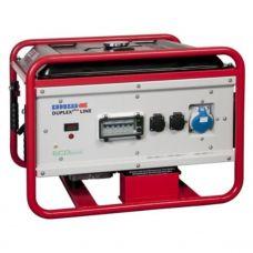 Генератор бензиновый Endress ESE 506 HG-GT DUPLEX