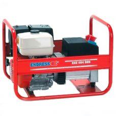 Генератор бензиновый Endress ESE 604 DHS
