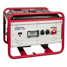 Генератор бензиновый Endress ESE 606 DHG-GT ES DUPLEX