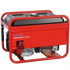 Генератор бензиновый Endress ESE 606 HS-GT ES