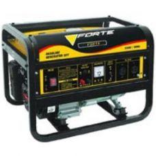 Бензиновый генератор Forte FG8000E
