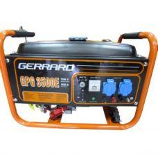 Генератор бензиновый Gerrard GPG 3500 E