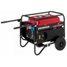 Бензиновый генератор Honda ECMT7000K1