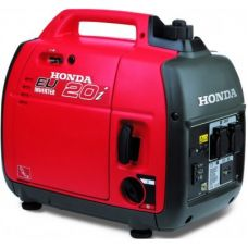 Бензиновый генератор Honda EU20iT1
