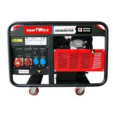 Бензиновый генератор Kraftwele KW18000B 18KVA 1F