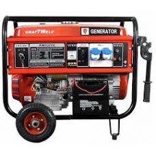 Бензиновый генератор Kraftwele OHV 8800 1 F