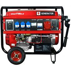 Бензиновый генератор Kraftwele OHV 8800 3 F