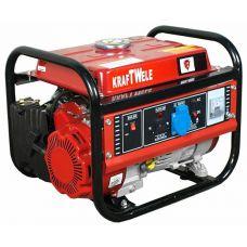 Бензиновый генератор Kraftwele OHV2500 2.5KW