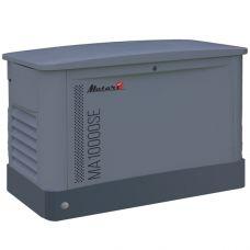 Бензиновый генератор Matari MА10000SE