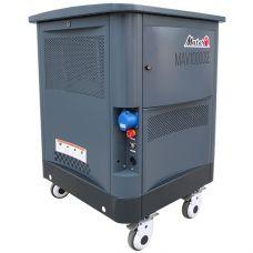 Бензиновый генератор Matari MАV10000SE3