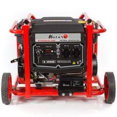 Бензиновый генератор Matari S 3990E