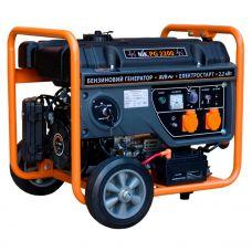 Генератор бензиновый NiK PG 2200
