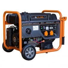 Генератор бензиновый NiK PG 3800