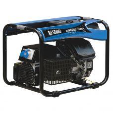 Генератор бензиновый SDMO Limited Ed 7500 EXLC
