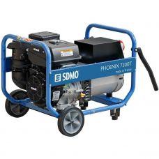 Генератор бензиновый SDMO PHOENIX 7300 T