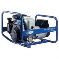 Генератор бензиновый SDMO Ranger 2500