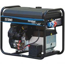 Генератор бензиновый SDMO Technic 15000 TE-AVR + MODYS