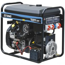 Генератор бензиновый SDMO Technic 20000 TE-AVR + MODYS