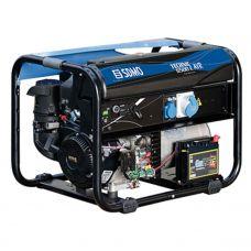 Генератор бензиновый SDMO Technic 6500 Е-AVR + MODYS