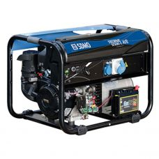 Генератор бензиновый SDMO Technic 6500 E-AVR