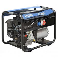 Генератор бензиновый SDMO Technic 7500 T