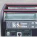 Генератор дизельний Könner&Söhnen KS 9000 HDE-1/3