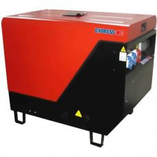 Генератор дизельный Endress ESE 1006 DLS-GT ISO Diesel