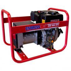 Генератор дизельный Endress ESE 604 YS ES Diesel