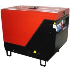 Генератор дизельный Endress ESE 606 YS-GT ISO Diesel
