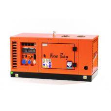 Дизельный генератор Europower New Boy EPS123DE