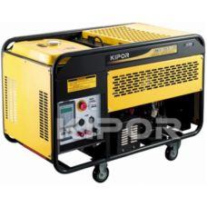 Дизельный генератор Kipor KDA12EAO3