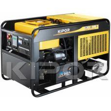 Дизельный генератор Kipor KDA16EAO3