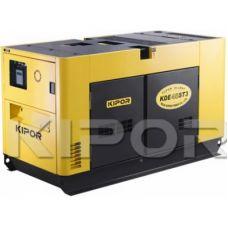 Дизельный генератор Kipor KDA45STO3