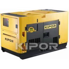 Дизельный генератор Kipor KDA60SSO3