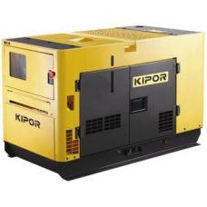 Дизельный генератор Kipor KDE30SSO