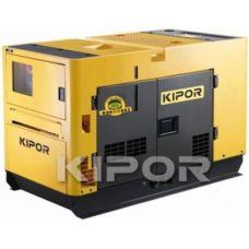Дизельный генератор Kipor KDE45SSО3